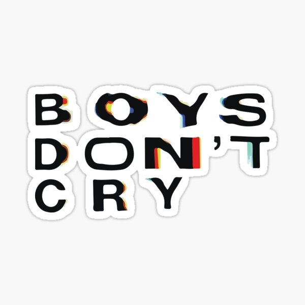 Boys - Frank Ocean Sticker