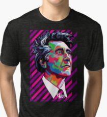 Ferry Suave Bryan Ferry Tri-blend T-Shirt