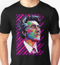 Ferry Suave Bryan Ferry T-Shirt