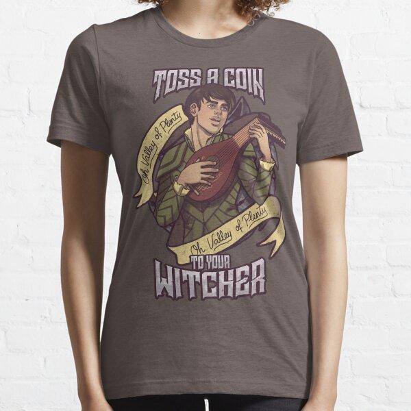 Toss a coin Essential T-Shirt