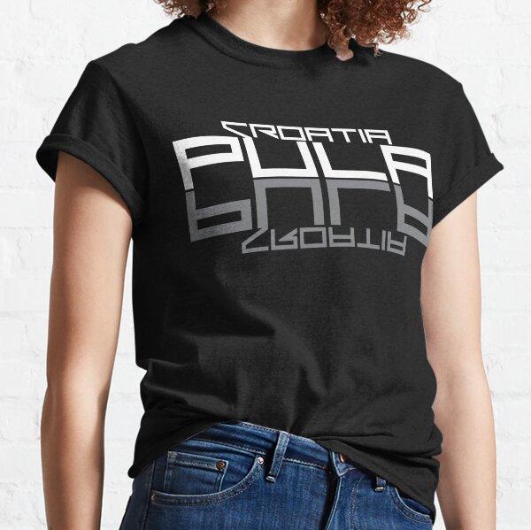 Pula Classic T-Shirt