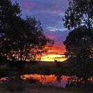 My Sunset by GailD