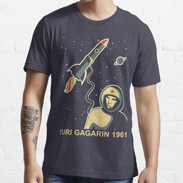 Gagarin Essential T-Shirt