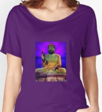 Buda Women's Relaxed Fit T-Shirt