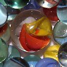 Marbles by RebeccaBlackman