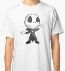 Jack the Pumpkin King Classic T-Shirt