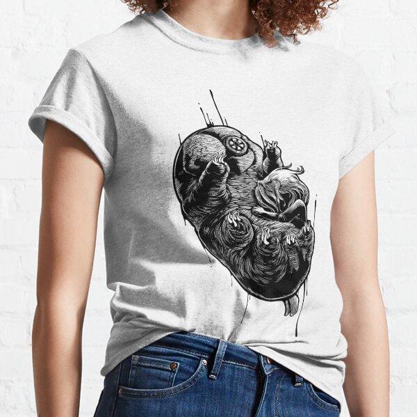 Cryptobiosis (Tardigrade only) T-shirt classique