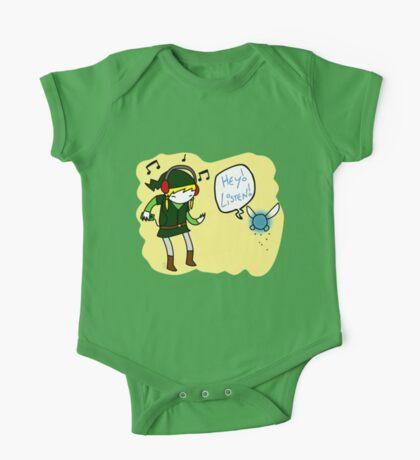 Hey Listen!! Kids Clothes