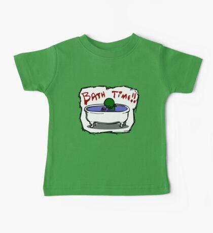 Bathe The Elder God!! Kids Clothes