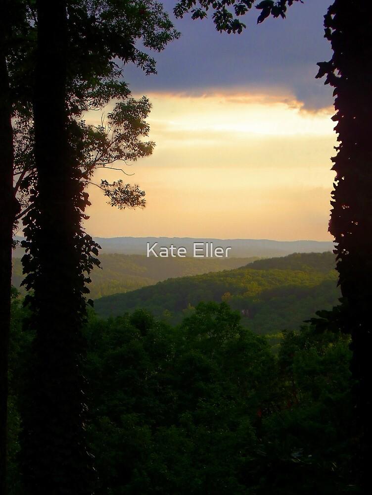 Highland Serenity by Kate Eller