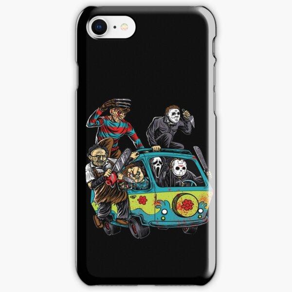 The Massacre Machine Horror iPhone Snap Case