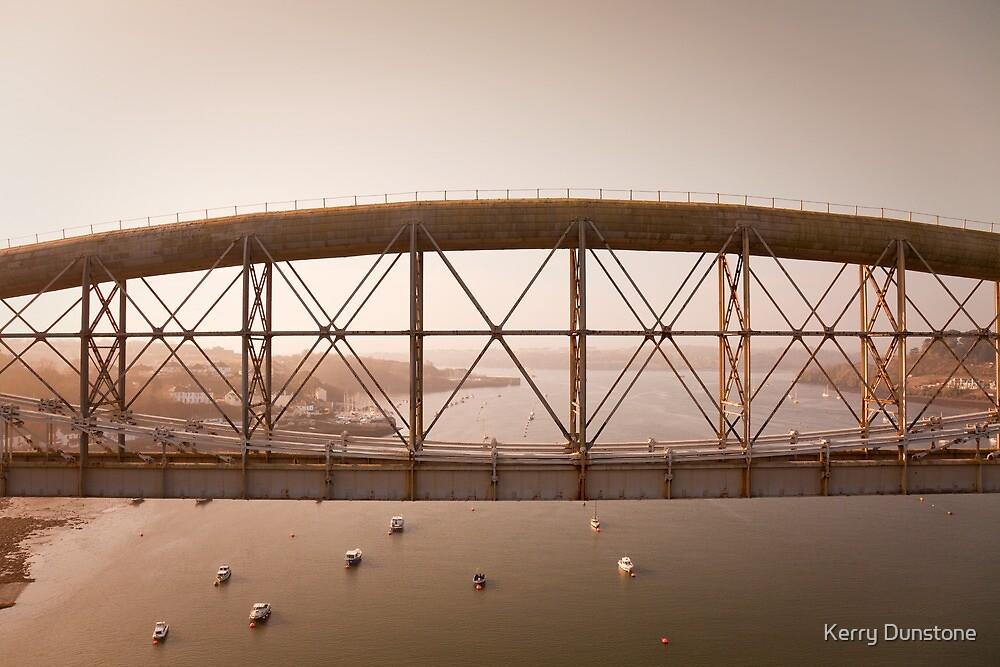 Royal Albert Bridge by Kerry Dunstone