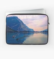 Morning Awakes Laptop Sleeve
