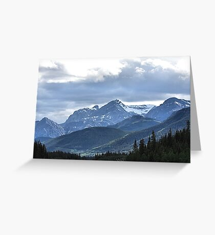 Take My Breath Away Greeting Card