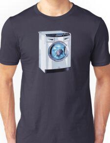 Brain Wash Unisex T-Shirt