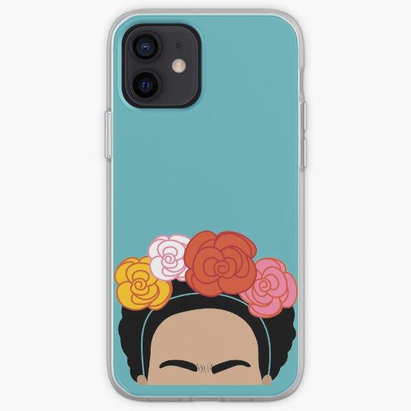 Frida Funda blanda para iPhone