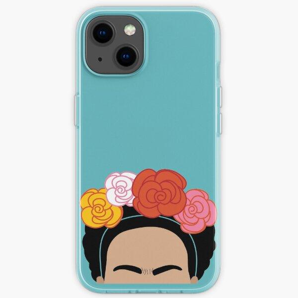 Frida Coque souple iPhone