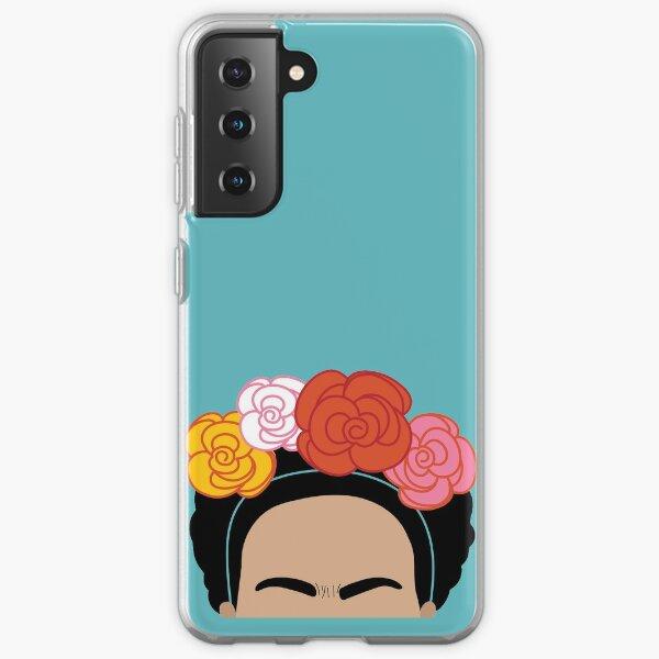 Frida Samsung Galaxy Soft Case