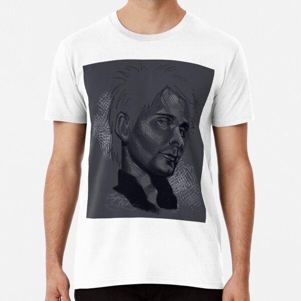 T-Shirts: Matt Bellamy | Redbubble