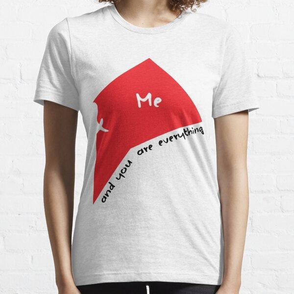 Me & You Essential T-Shirt