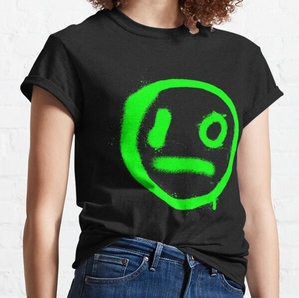 i_o Camiseta clásica