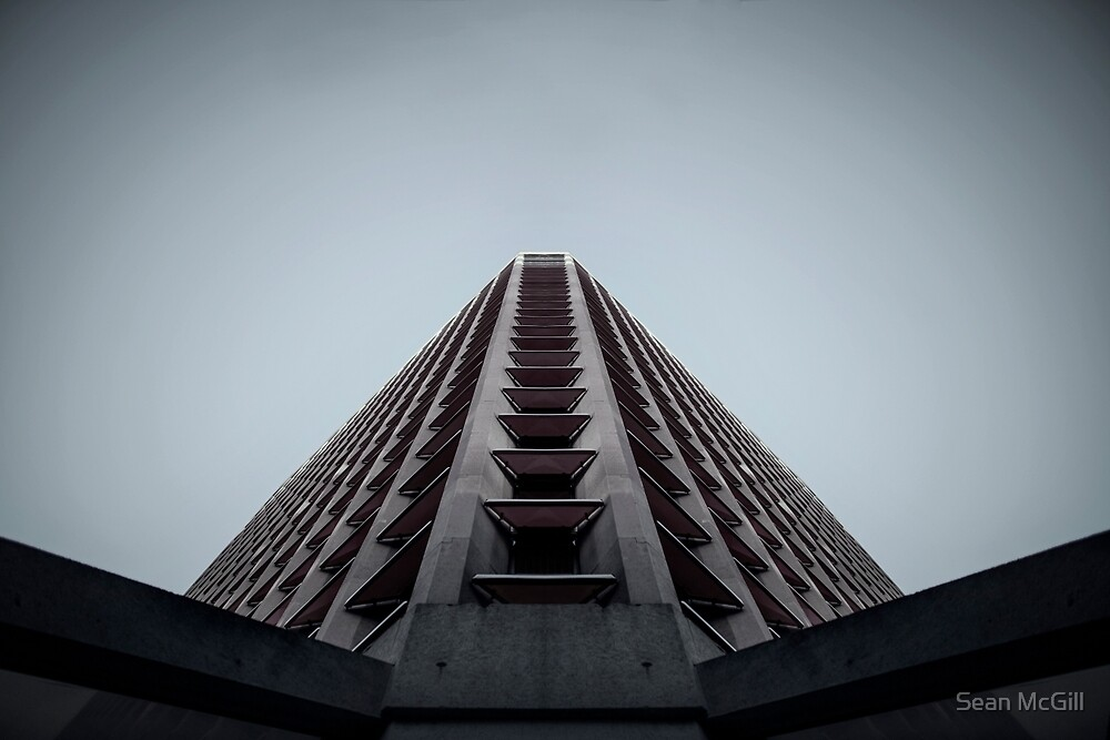 26 Stories by Sean McGill