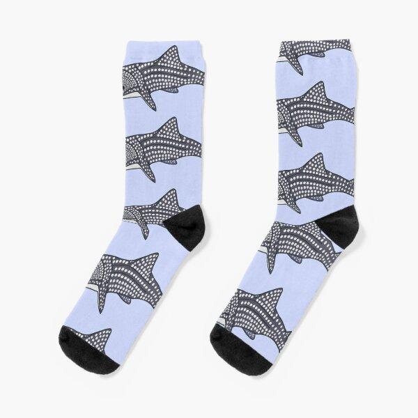 Whale Shark - Only Socks