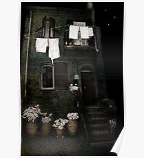 Una Notte in Italia Poster