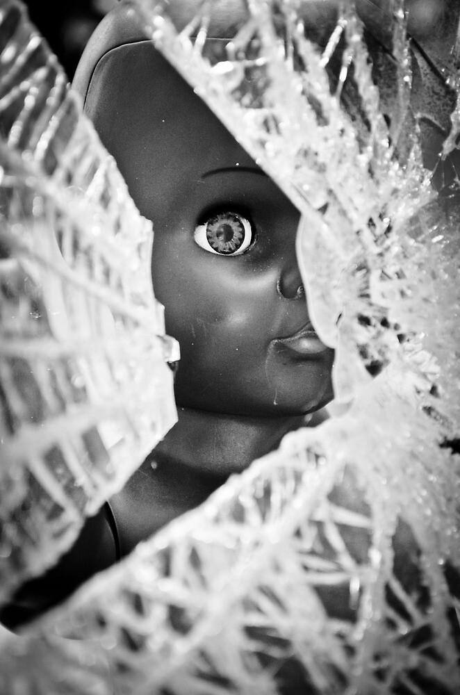 Broken by Josephine Pugh