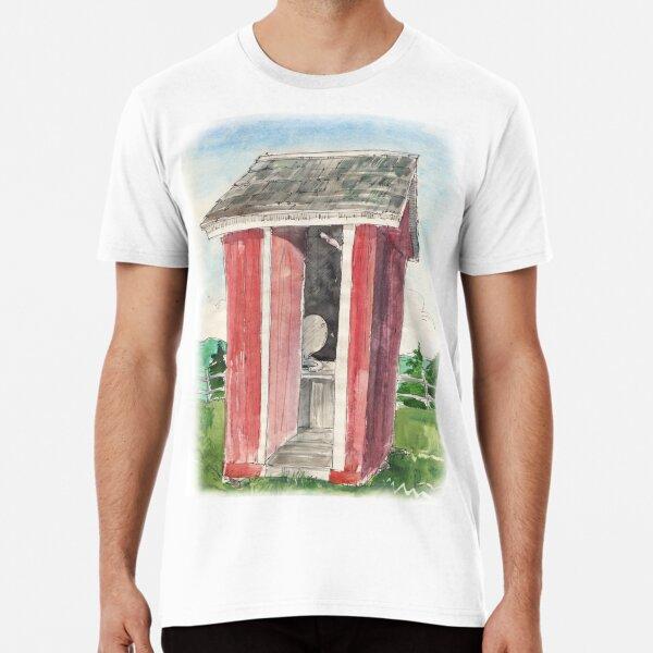 Spankers Flamingo Vintage T shirt