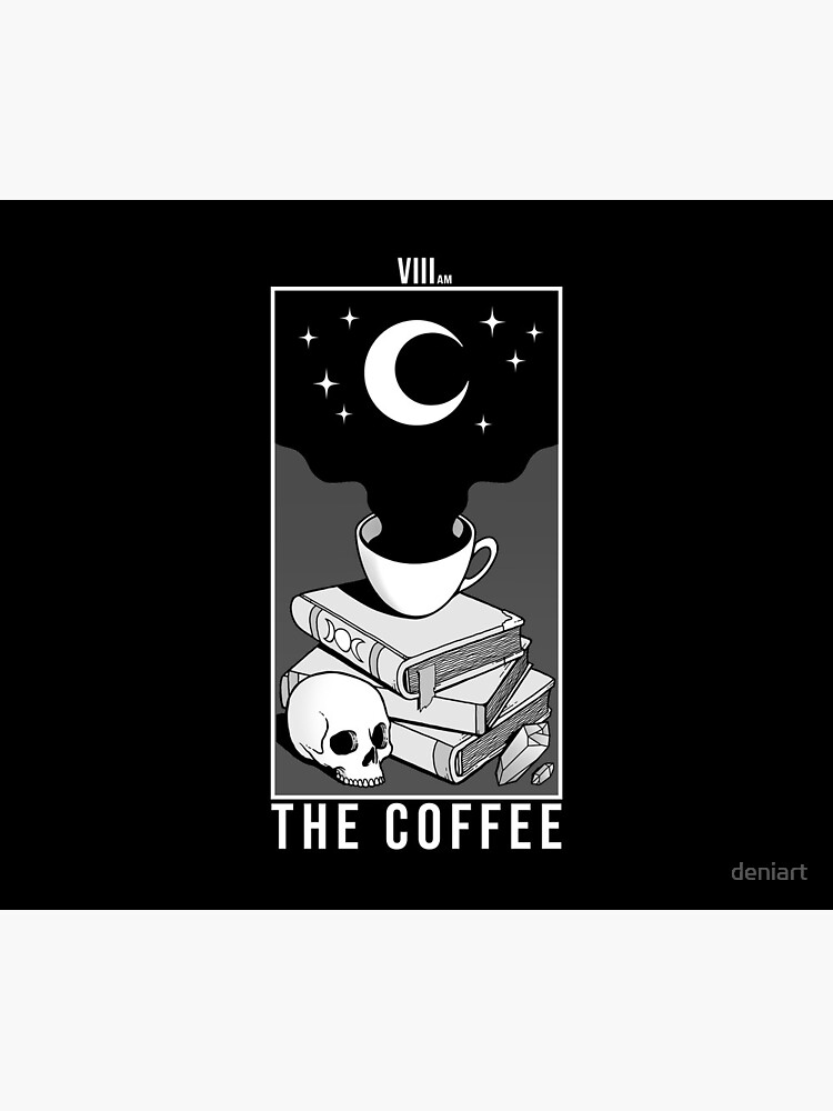The Coffee by deniart
