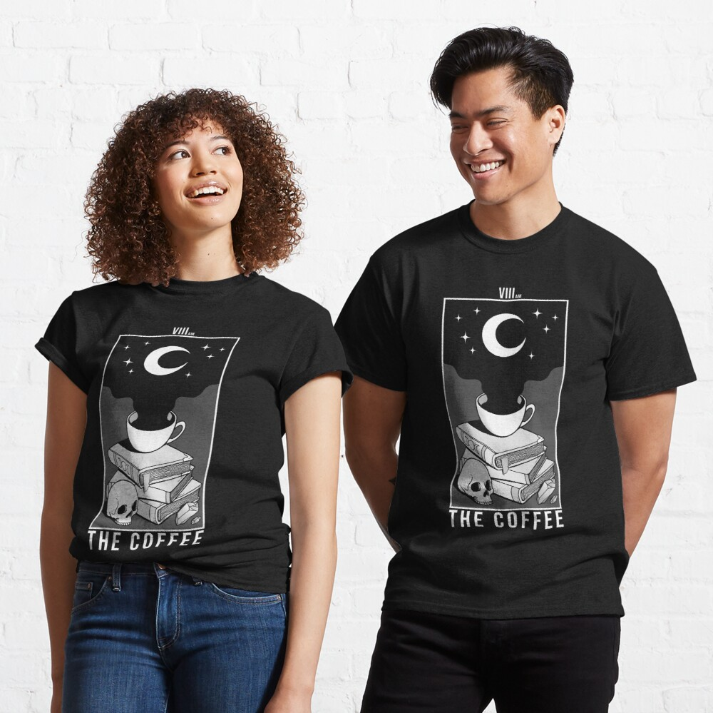 The Coffee Classic T-Shirt