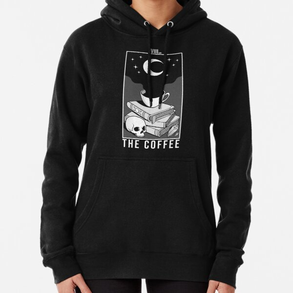 The Coffee Pullover Hoodie