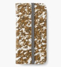 Rusty products iPhone Wallet/Case/Skin