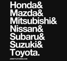 Brands T