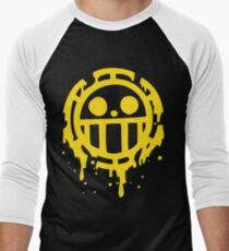 Heart pirates trafalgar law one piece T-Shirt
