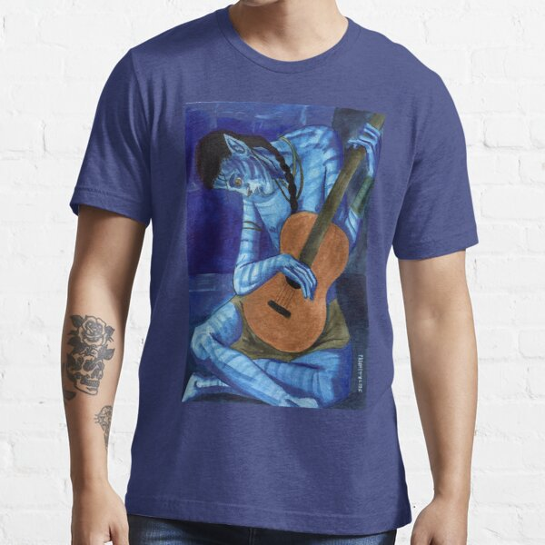 Old Avatarist Tee Essential T-Shirt