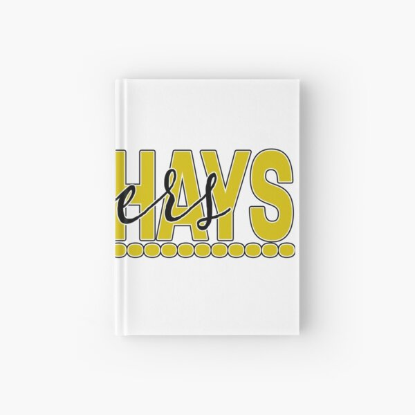 Fort Hays Tigers Hardcover Journal