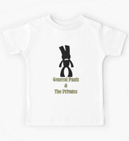 GP&TP w. text (green) Kids Clothes