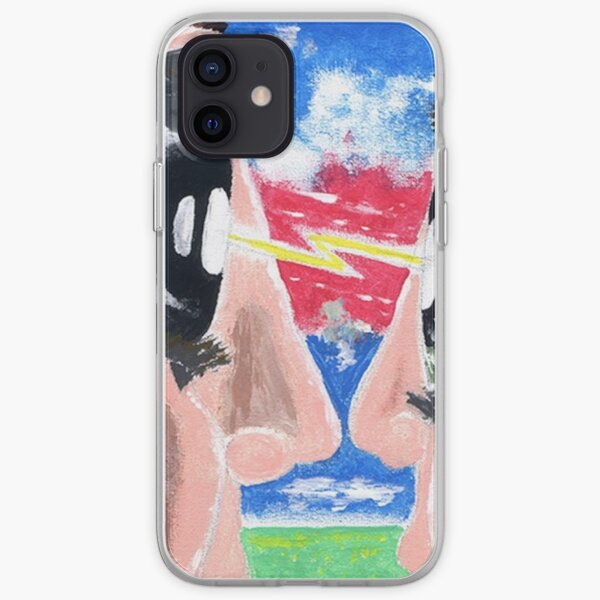 The Look of Love iPhone Soft Case