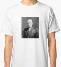 General Omar Bradley Classic T-Shirt