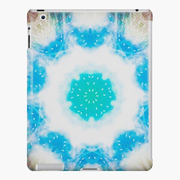 City Mandala  iPad Snap Case