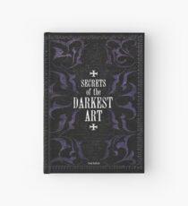 Owle Bullock's Secrets of the Darkest Art Hardcover Journal