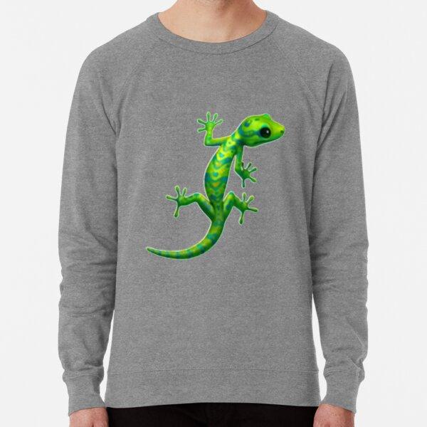 Salamander Lightweight Sweatshirt