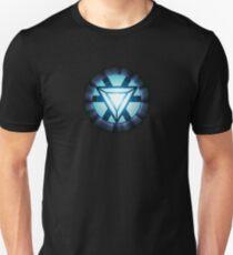 Künstliches Herz Slim Fit T-Shirt