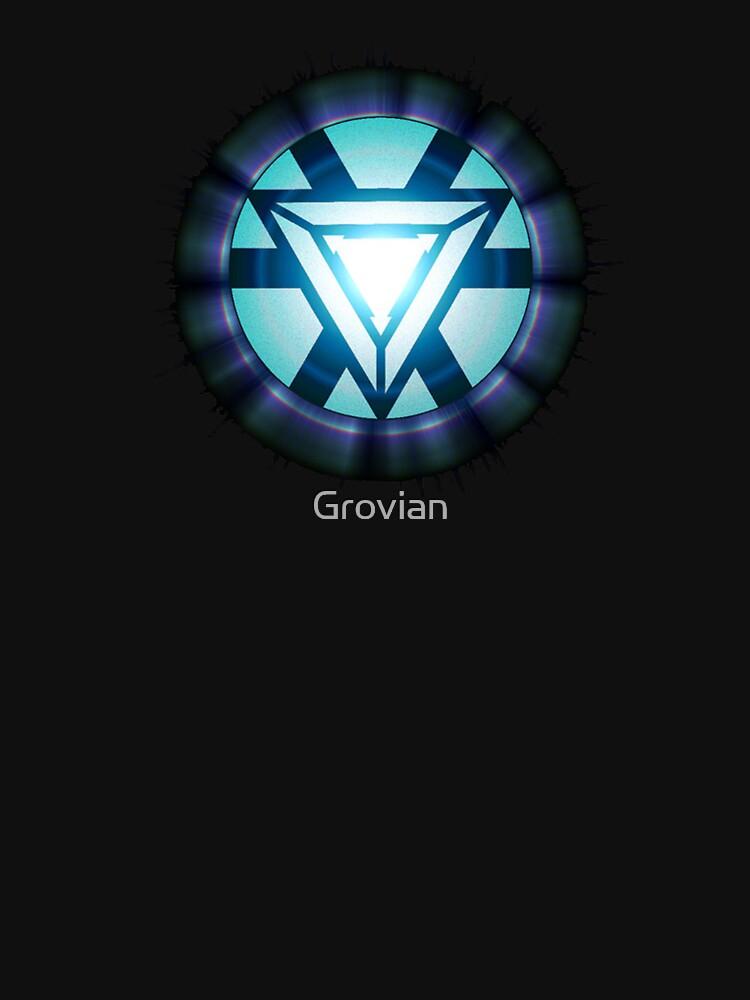 Künstliches Herz von Grovian