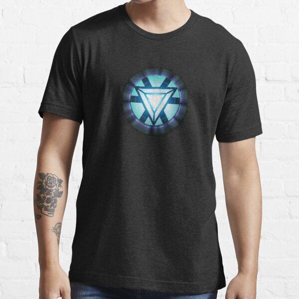 Cœur artificiel T-shirt essentiel