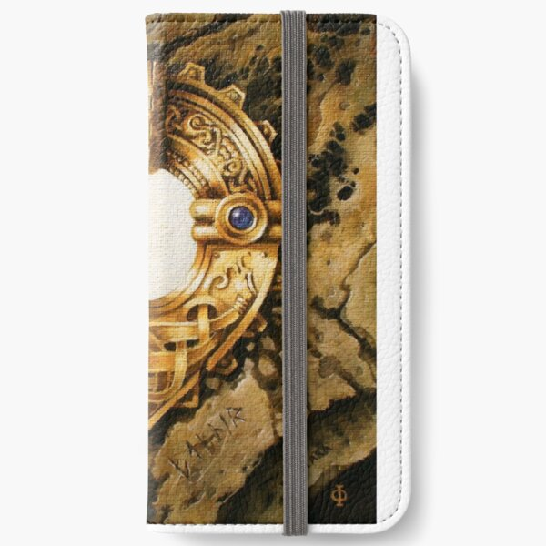 FAFNIR iPhone Wallet