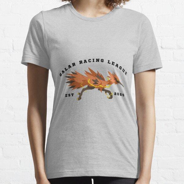 Galar Racing League Essential T-Shirt