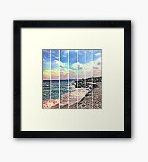 P1430125-P1430131 _GIMP _2 Framed Print